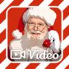 Dualverse, Inc. - Video Call Santa  artwork