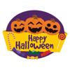 download Halloween cards and stickers