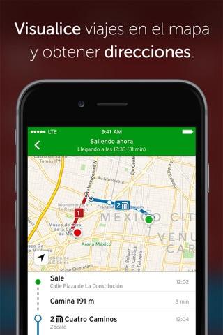 Transit • Bus & Subway Times screenshot 4