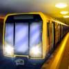 Berlin Subway Driving Simulator game free for iPhone/iPad