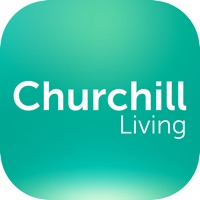 Churchill Living Front Desk
