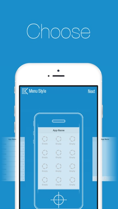 Igenapps create make apps on the app store iphone screenshot 1 ccuart Image collections