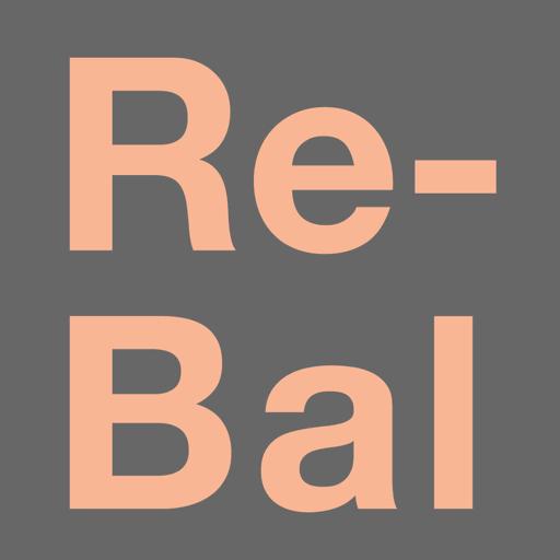 Rebalance For Mac