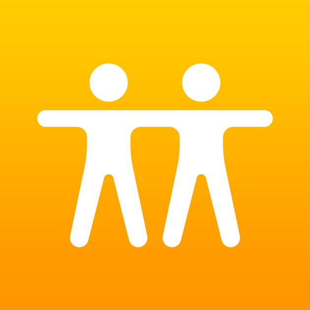 Find My Friends On The App Store