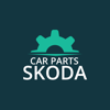 Car parts for Skoda - ETK, OEM, Articles