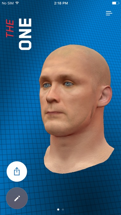 NBA LIVE Companion Screenshot 5