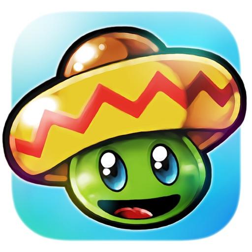 绿豆历险记:Bean's Quest