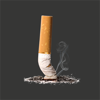 Rökfri sluta röka cigaretter