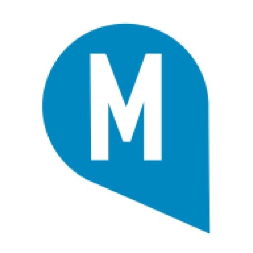 TheMessenger-App iOS App