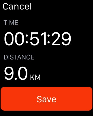 Strava GPS Laufen & Radfahren Screenshot