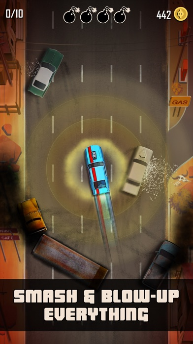 Hit n' Run! Screenshot 3