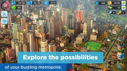 Screenshot #10 for SimCity BuildIt