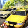 Play With Games Ltd - Taxi Cab Driving Simulator  artwork