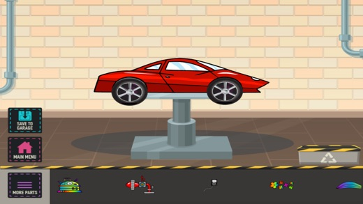 Create a Car on the App Store