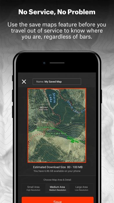 onX Hunt: GPS Hunting App app