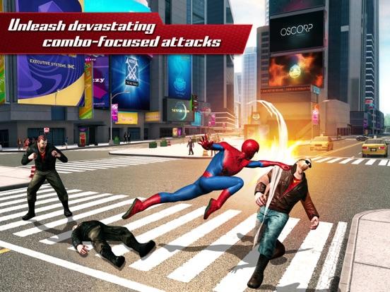 The Amazing Spider-Man 2 Screenshots