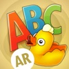 ABC Book 3D: Learn English