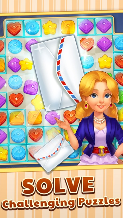 download Matchington Mansion: Match-3 appstore review