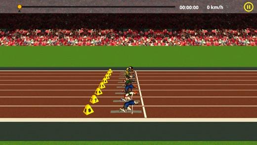 Live Running Simulator: Bringing Competitive Edge to Running