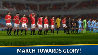 download Dream League Soccer 2018 apps 3