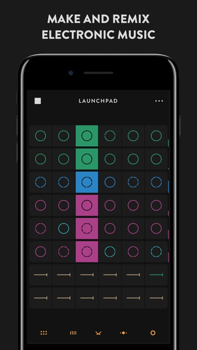 Novation Launchpad