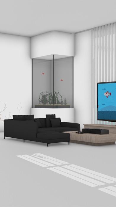脱出ゲーム Ocean View 青い海と青い空のスクリーンショット3