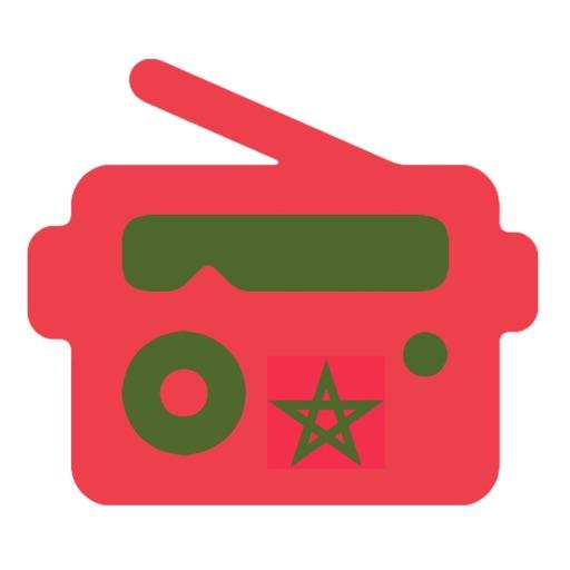 Maroc Radios|الإذاعات المغربية