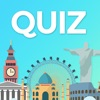 Geography Quiz - Trivia Game