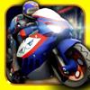 摩托车游戏-极品暴力赛车模拟驾驶游戏