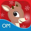 Rudolph the Red-Nosed Reindeer - Read & Play - Oceanhouse Media