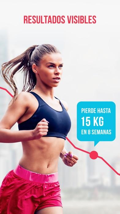 download Pérdida de Peso RUNNING apps 1