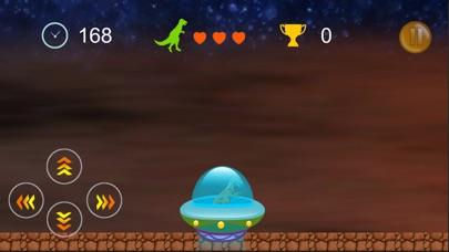 恐龙逃跑 Screenshot 4