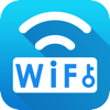 WIFI万能密码 -免密码wi-fi管家