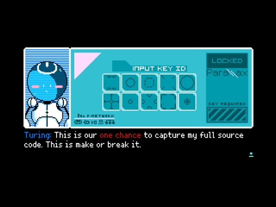 Screenshot 4 Read Only Memories: Type-M