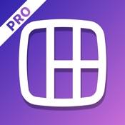 Instazz Pro Photo Editor No Crop Insta-size Layout