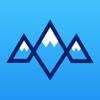 snoww: l'app de suivi de ski