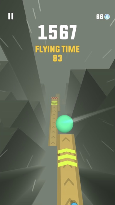 Sky Ball screenshot 3