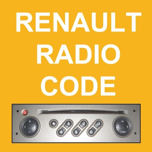 renault radio code generator by nipakul buttua. Black Bedroom Furniture Sets. Home Design Ideas