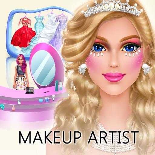 Wedding Makeup Artist Salon 2