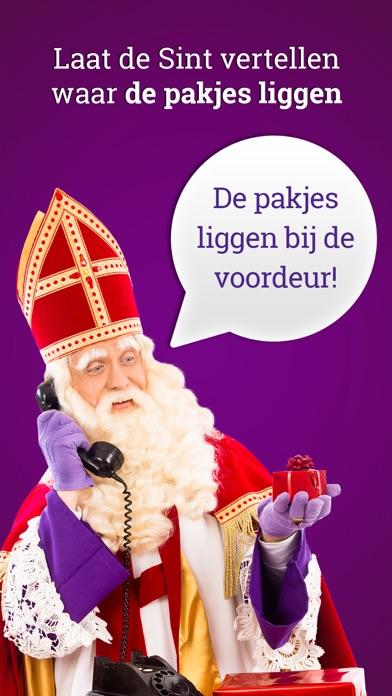 Download Bellen met Sinterklaas! App