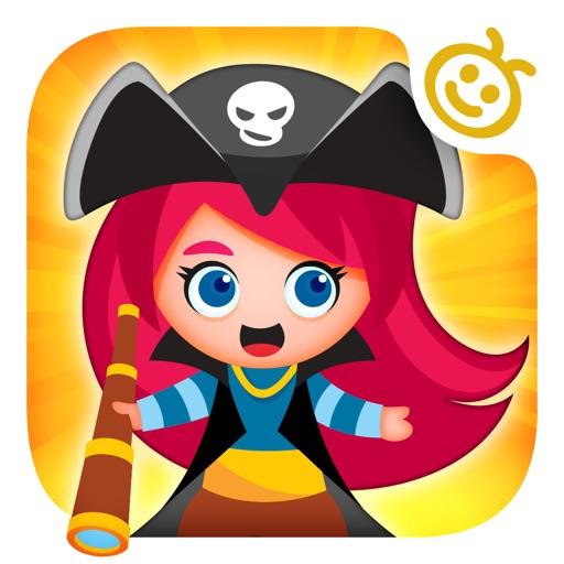 Pirates! Mini Games & Puzzles+