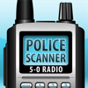 Smartest Apps LLC - 5-0 Radio Pro Police Scanner  artwork