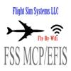 FSS MCP/EFIS