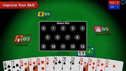 Spades+ Скриншоты5