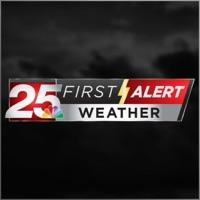 25 News First Alert Weather