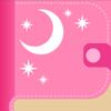 生理管理アプリ「リズム手帳」生理日予測/排卵日予測ができる妊娠ダイエットアプリ