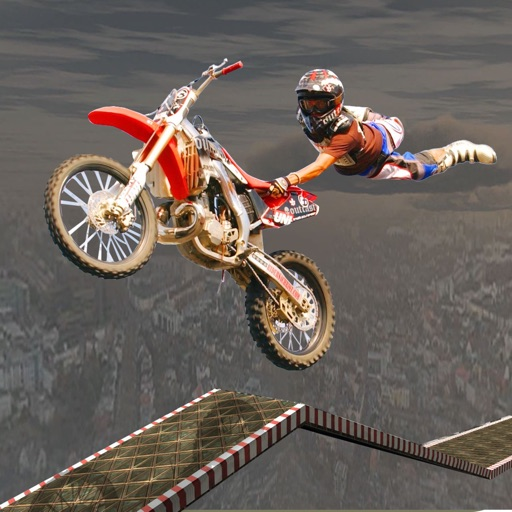 3D Super Stunt Bike Racing 通过 Ali Imran