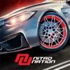 لعبة سباق السيارات والسرعة : نايترونيشن اونلاين