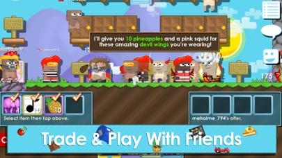 Growtopia Скриншоты5