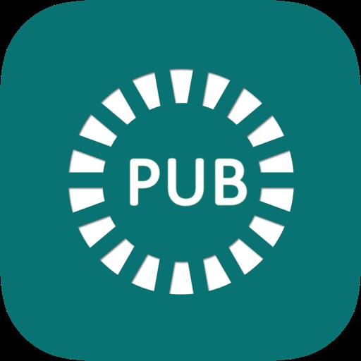 PUB Editor Ultimate